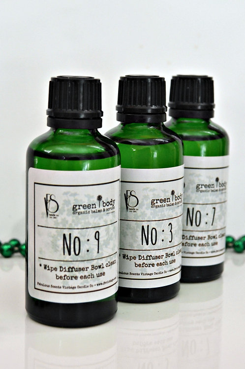Fabulous Fragrance Oil