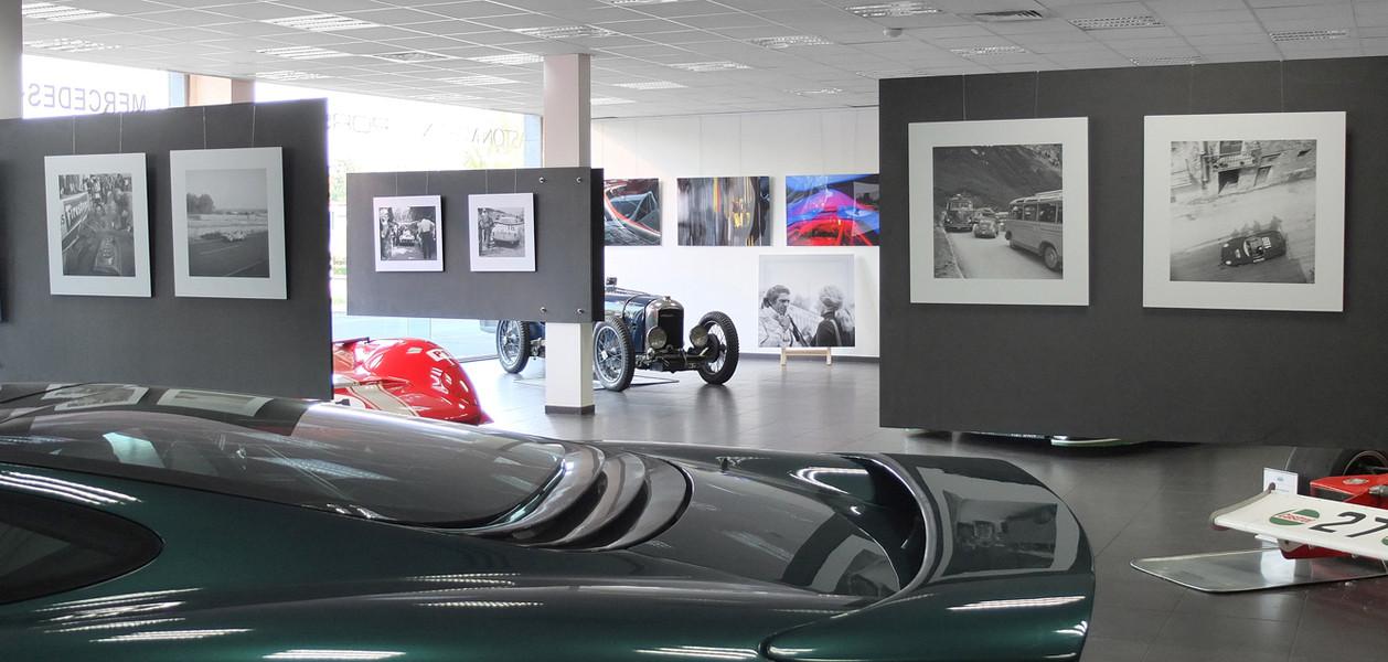 Private exhibition in Brussels - Belgium 2012