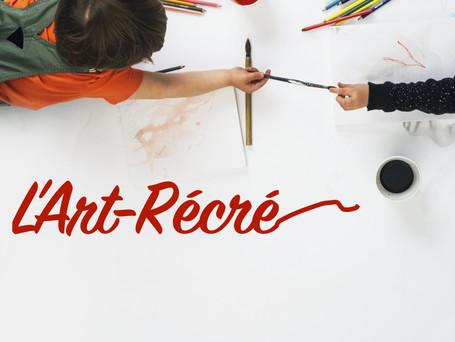 """Ateliers """"Les artistes du dimanche"""""""