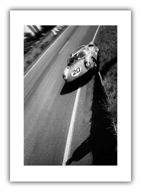 The End of an Era - Le Mans 1964