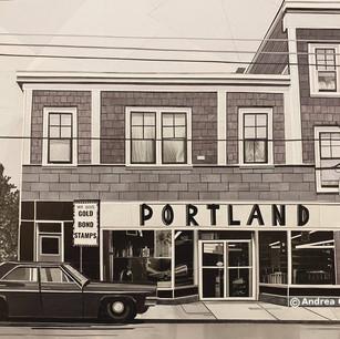 Portland Street IGA Food Market