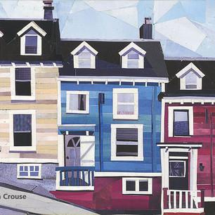 Maritime Houses