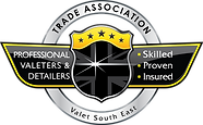 PVD Custom Logo 2020 - Valet South East.