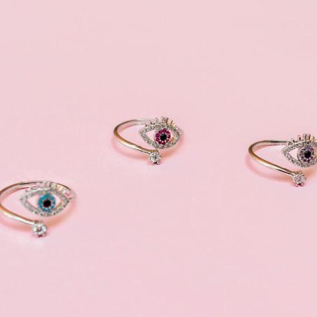 ¿Cómo saber mi talla de anillo?