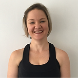 Georgia Scrimshaw Pilates International Melbourne