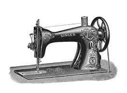 London Sewing School launches!