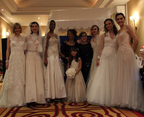 Marriott Wedding Show