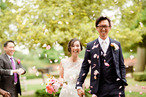 Sesay bridalwear features on lovemydress blog