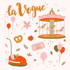 La Vogue ameliebroddes©