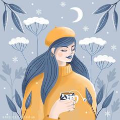 Winter ameliebroddes©