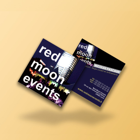 Red Moon Events