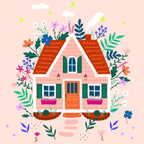 Oh house