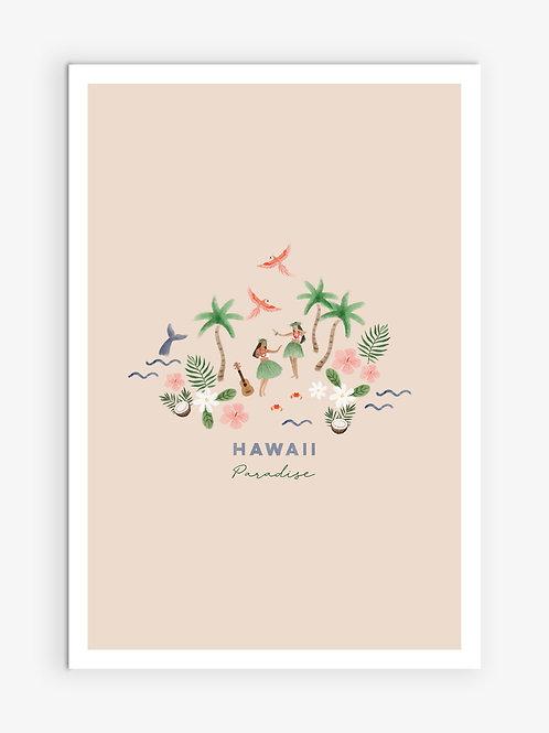 Hawaii A3+