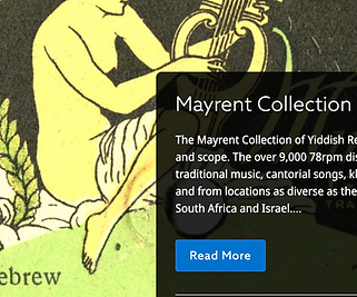 The Mayrent Collection