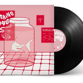 Album Designs by Amy Winstone