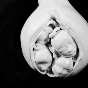 """Femaleness"" by Aodunne Uriankhai"