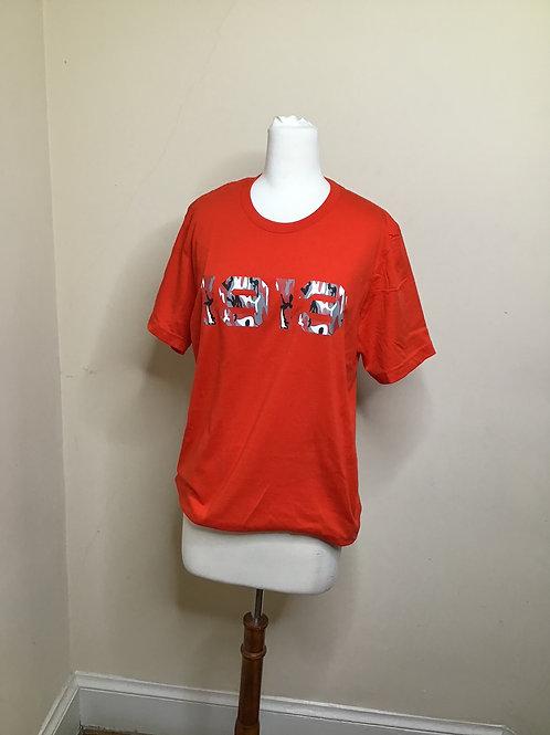 1913 Camo Tshirt