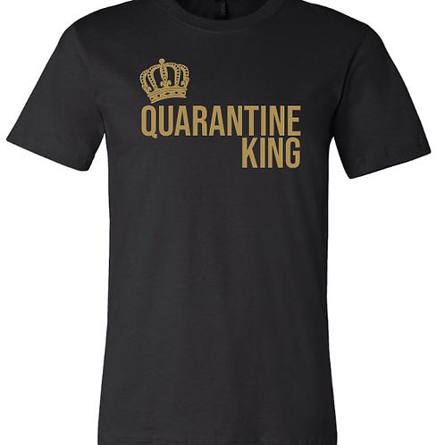 Quarantine King