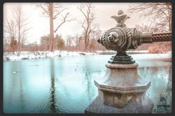 Prospect park lakeside Brooklyn 2