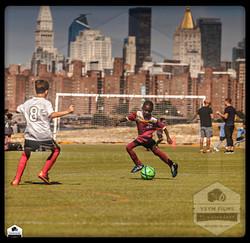GYSL Chris Soccer Game Pic Foot Work.jpg