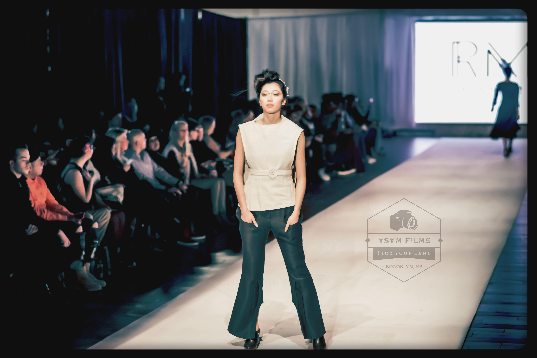 Designer - Rawan Macki