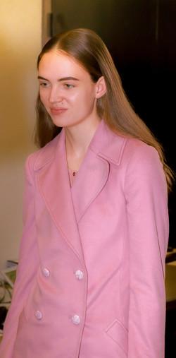 Models Gabriela Hearst Fashion clothing PHOTOS-5