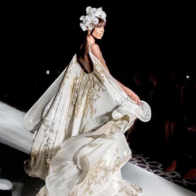 Irina Shabayeva Bridal NYFW at FGNYFW Ru