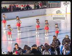 Ice Skating In Harlem Event Performance