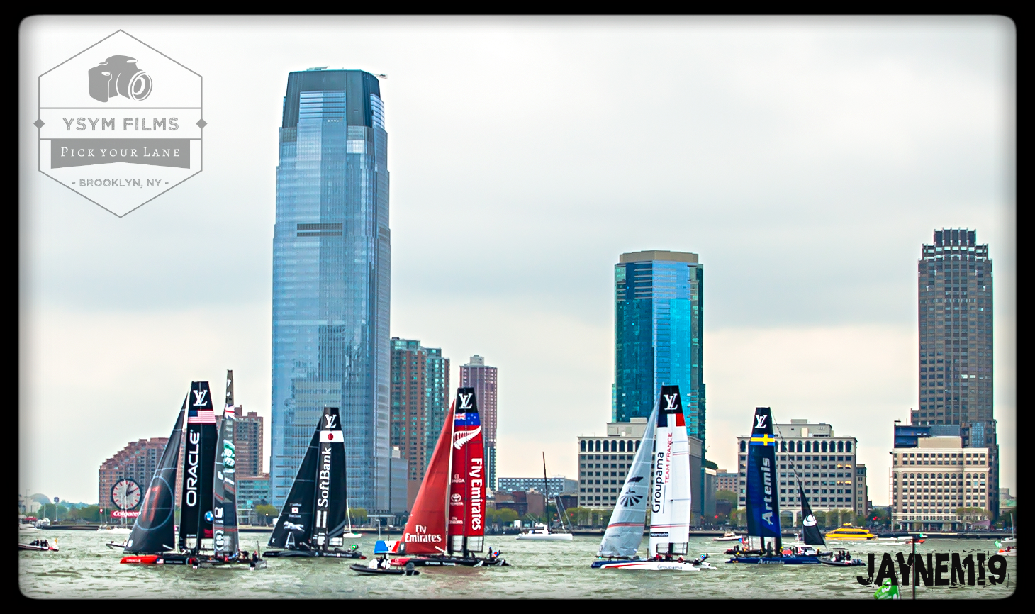 Americas cup race boats various.jpg
