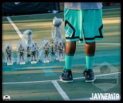 Brand Jordan with Championship trophies.jpg