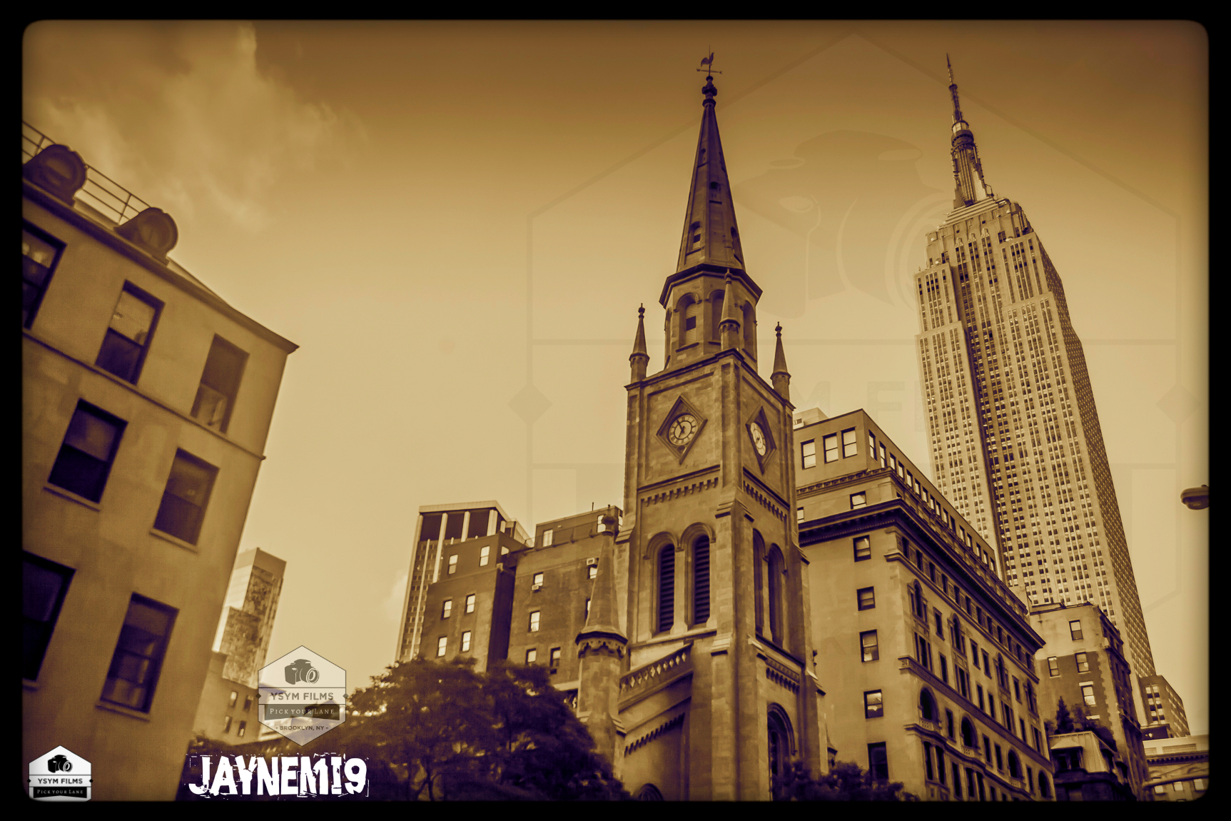 Church and the empire state building.jpg