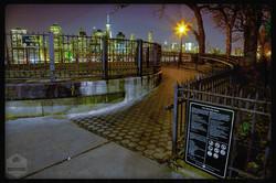 Promenade Long Exposure Night Shots-2