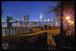 Promenade Long Exposure Night Shots-14