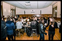 NYC Gabriela Hearst Fashion MAKEUP ROOM PHOTOS-2