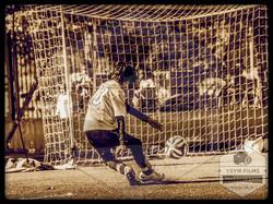 Soccer Practice Inside kick towards the net.jpg