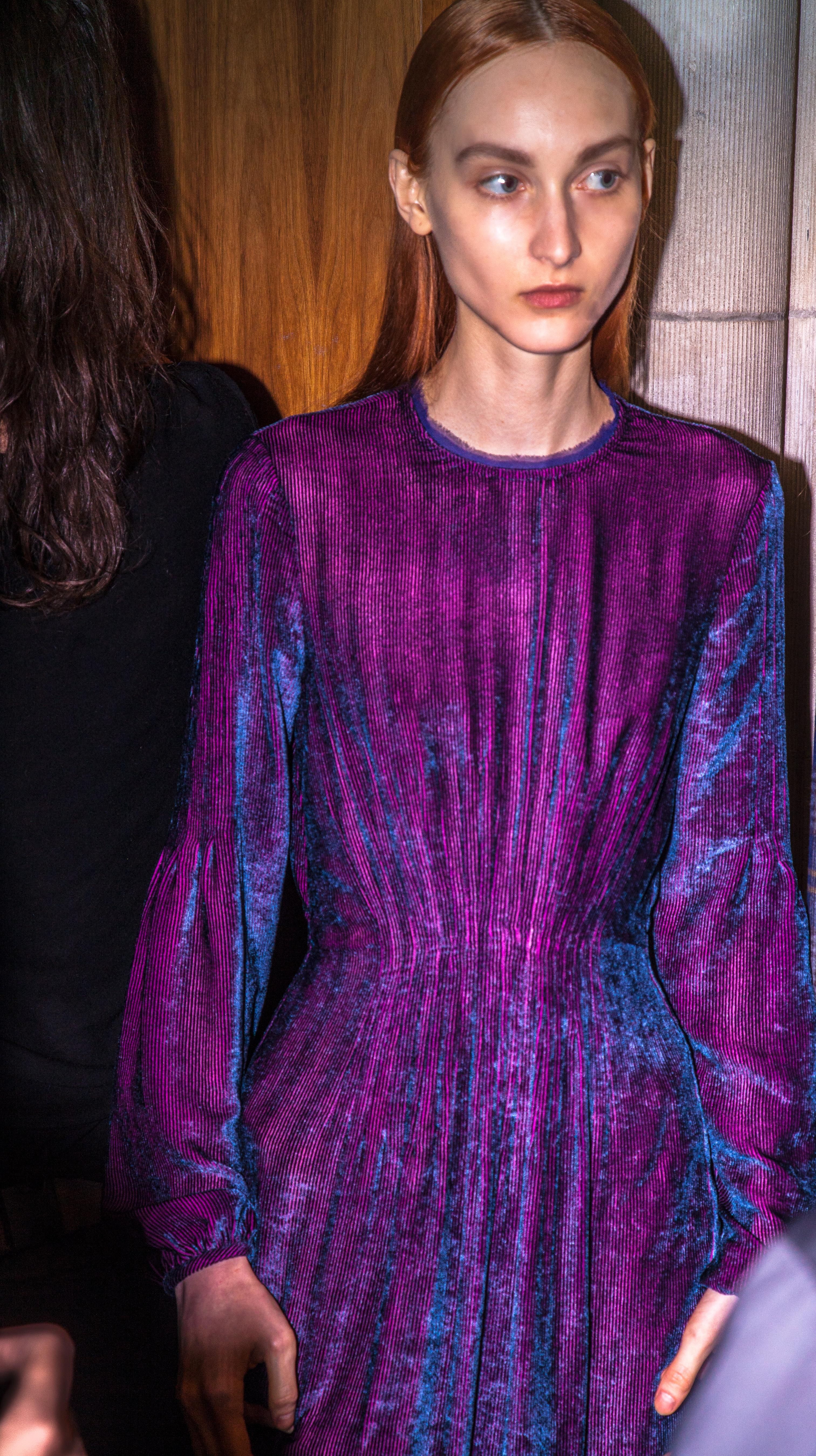Models Gabriela Hearst Fashion clothing PHOTOS-3