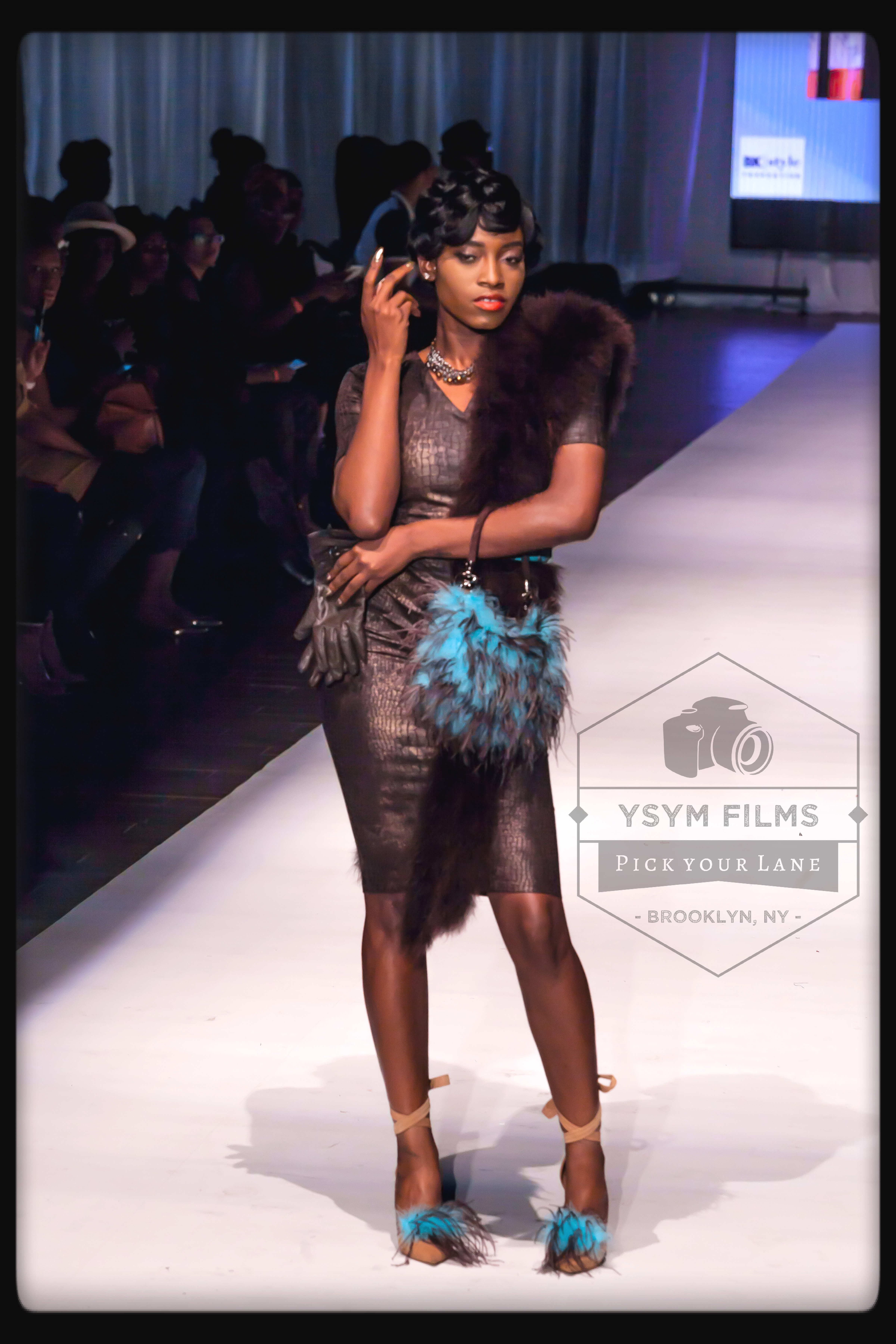 Designer - South Beach Furs