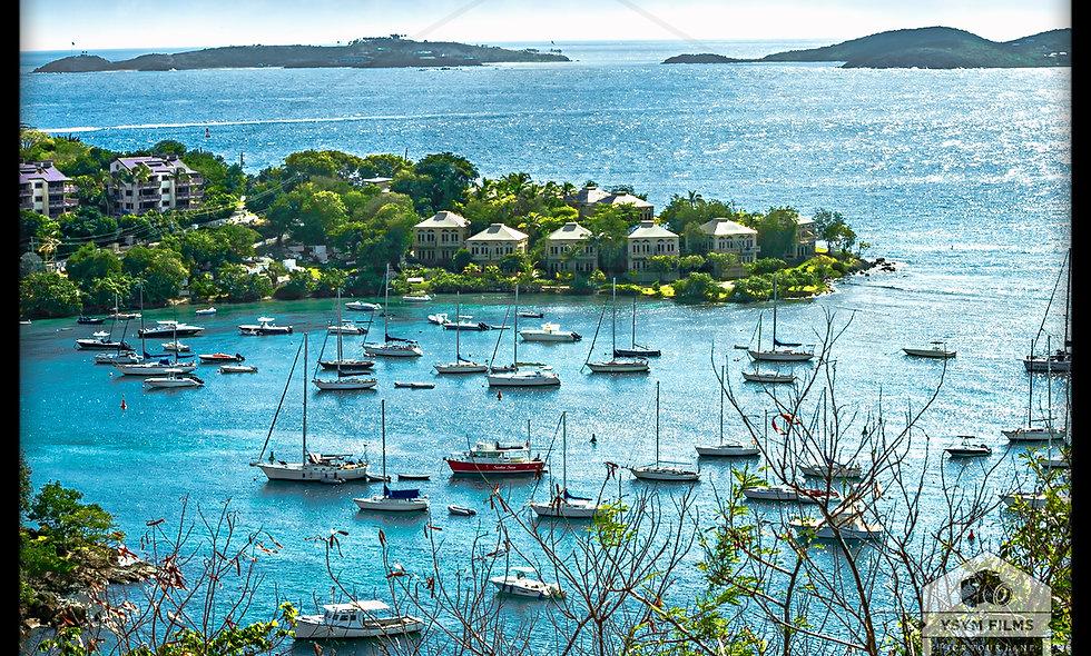 USA Virgin Islands