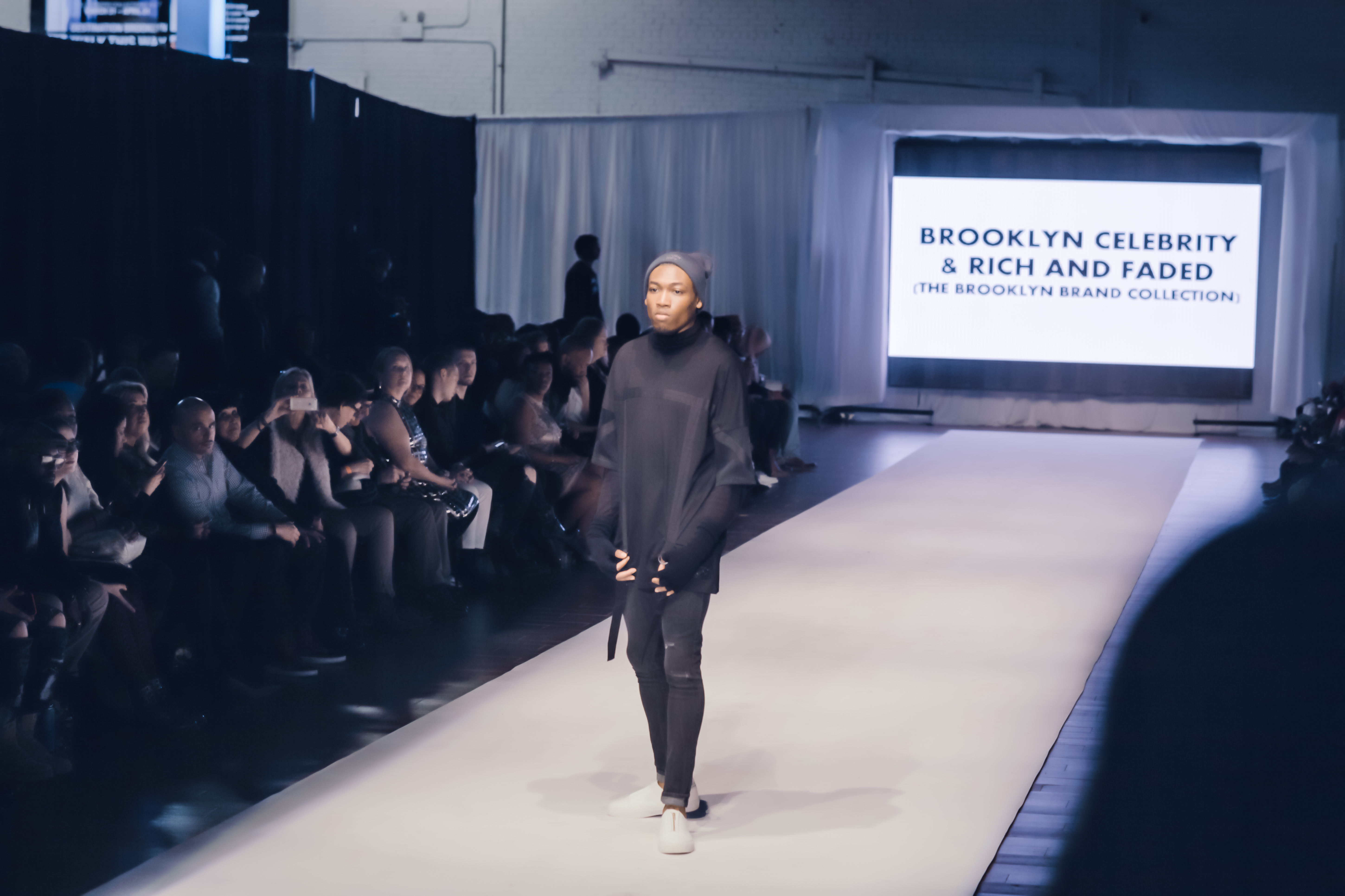 Designer - Brooklyn Brand Collective