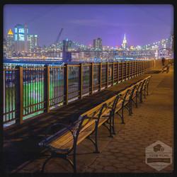 Promenade Long Exposure Night Shots-16