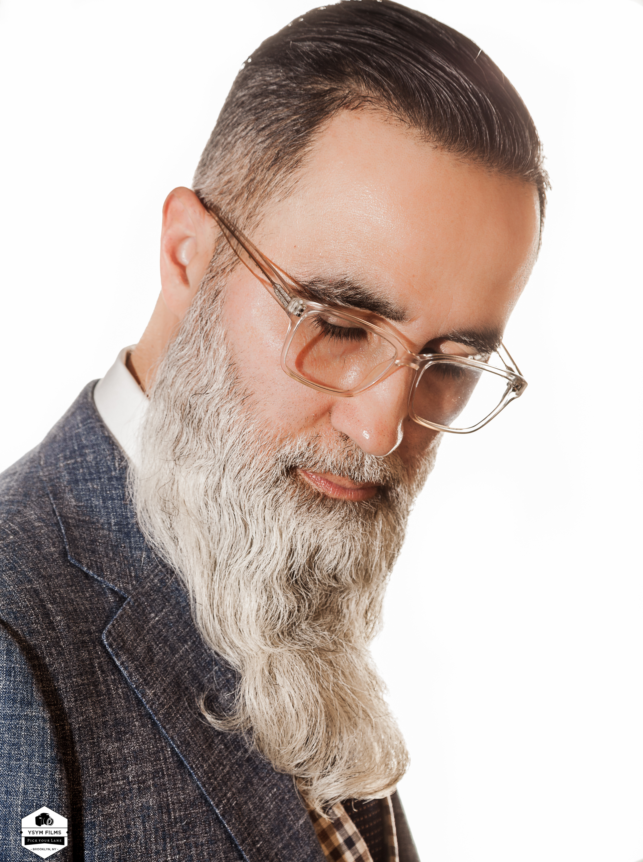 The Beard Maestro