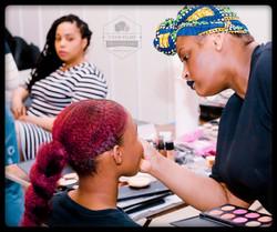 Makeup artist main Kings plaza BKNYFW-8