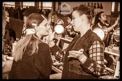 NYC Gabriela Hearst Fashion MAKEUP ROOM PHOTOS-4