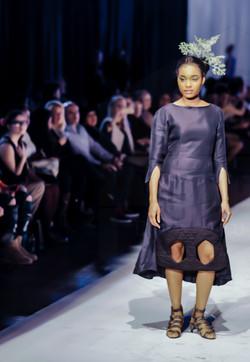 Designer - Rawan Maki
