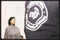 Part 4 Behind the scenes makeup Kings plaza BKNYFW-45