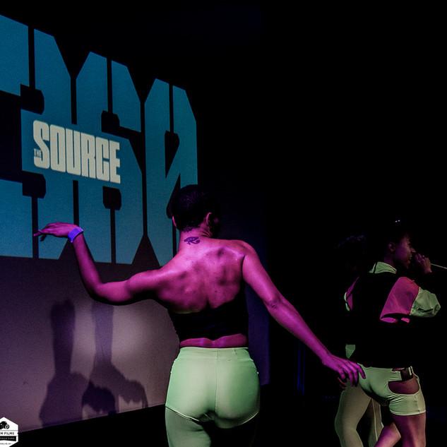 Source 360 Festival Brooklyn Day #4 Fina