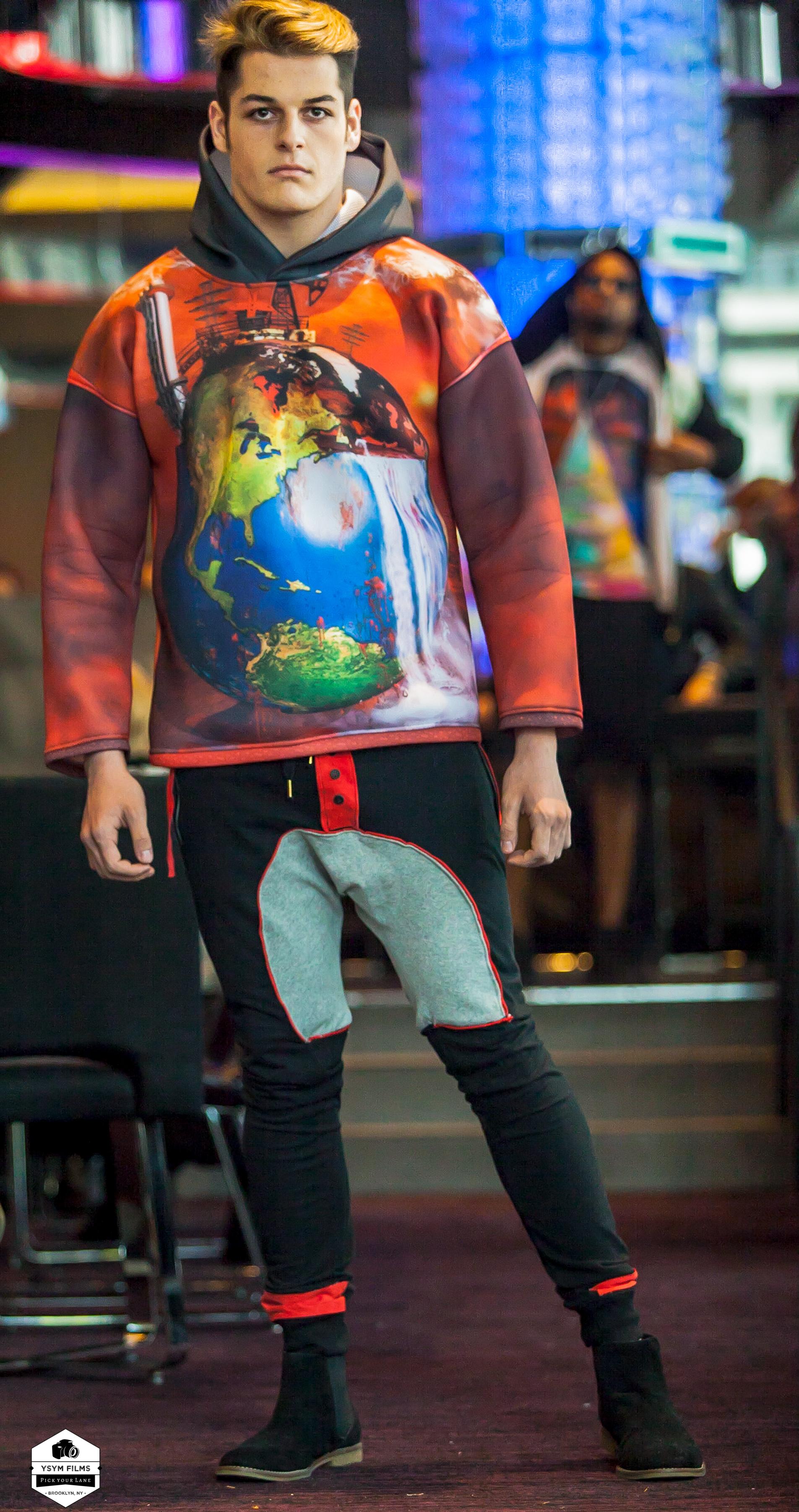 Next Level World Fashion
