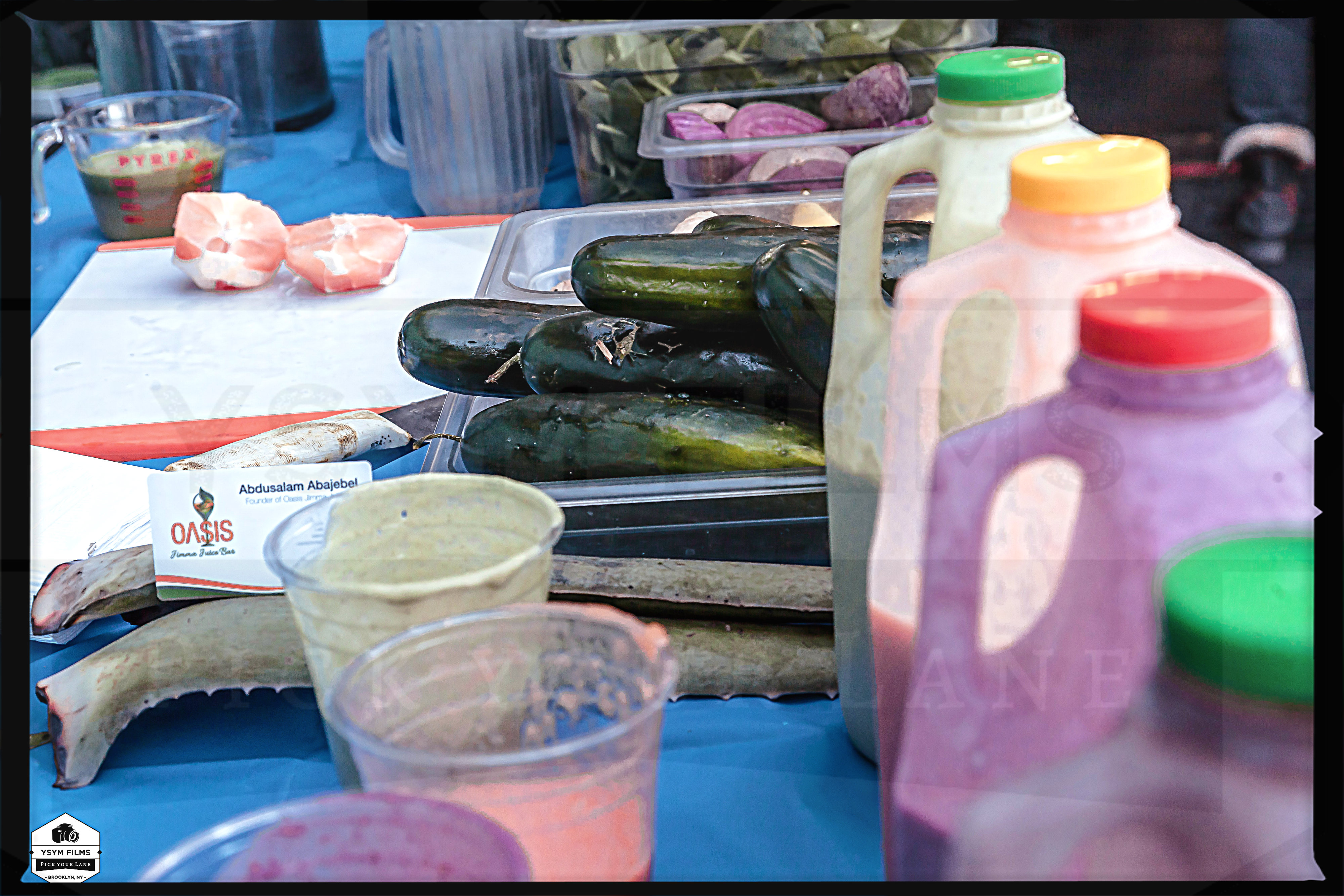 Oasis Jimma Juice 2-2