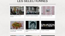 Lauréate 2015 des Nuits Photographiques