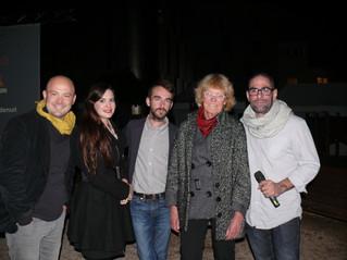 Prix du public 2015 des Nuits Photographiques